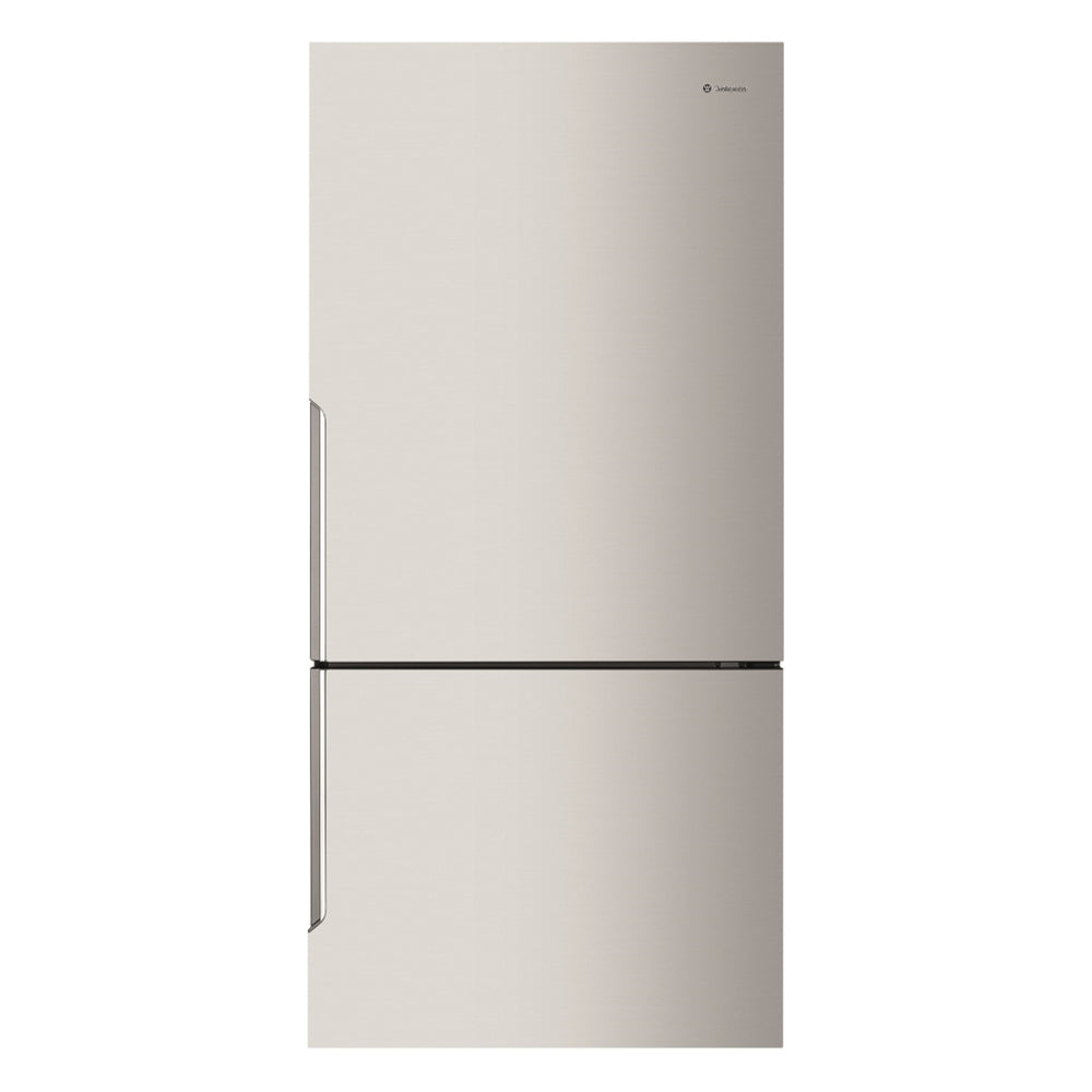Westinghouse WBE5300SB-R 528L Stainless Steel Bottom Mount Fridge