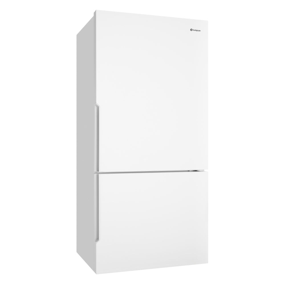 Westinghouse WBE5300WC-R 528L White Bottom Mount Fridge