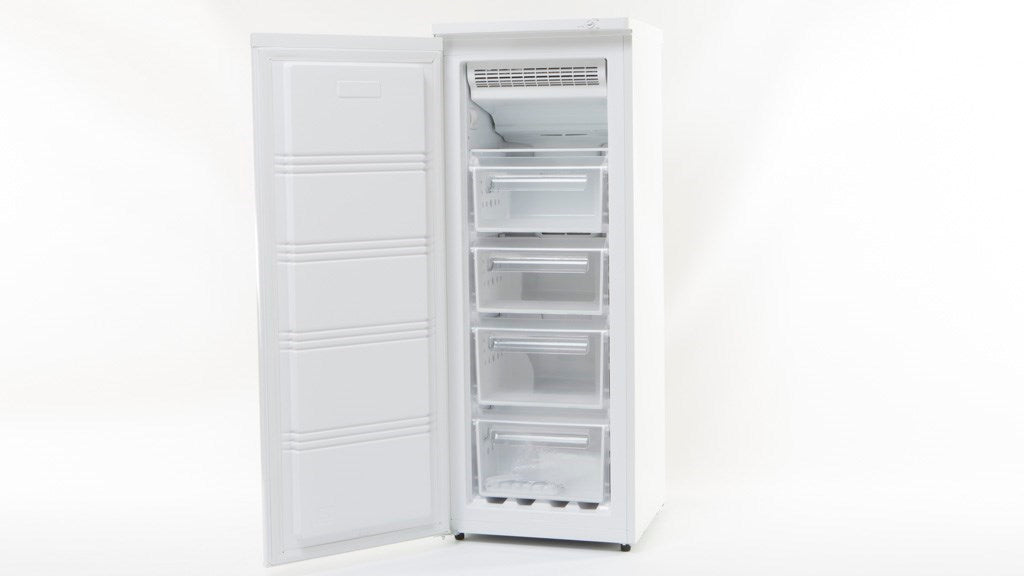 Westinghouse WFM1810WC 180L Frost Free Vertical Freezer