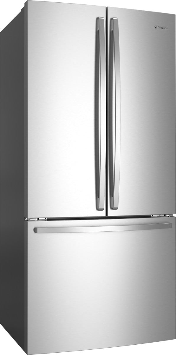 Westinghouse WHE5200SA-D 520L Stainless Steel French Door
