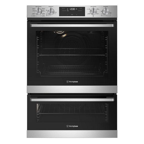 Westinghouse WVE625SC 60cm Multi-Function 8/5 Duo Oven