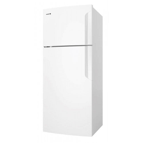 Westinghouse WTB4600WA-L 460L White Top Mount Fridge