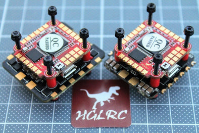 Review: HGLRC Zeus F735 and F745 stacks | HGLRC Company