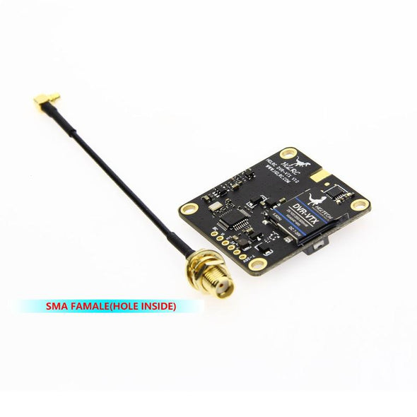 30.5x30.5MM HGLRC DVR-VTX AIO for Racing Quadcopter Multicopter