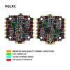 HGLRC 33A BLheli_S BB2 2-4S 4IN1 Dshot600 ESC for F438