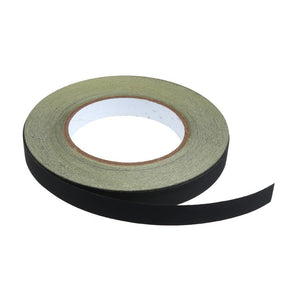15mm Adhesive Cloth Fabric Tape Wool Roll Black Wiring Harness Electric Cable Wire Tape Tools - HGLRC Company