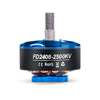 HGLRC Forward 2408 1700KV/2500KV Brushless Motor