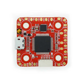 HGLRC 20x20mm F4M3 FC board Betaflight OSD 5VBEC for FPV racing drone
