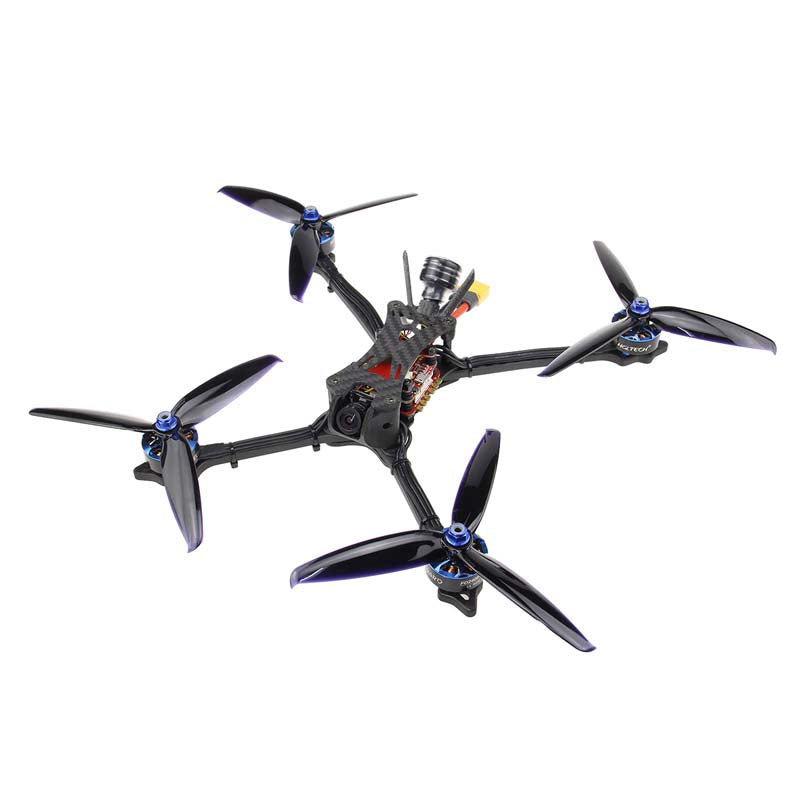 HGLRC Wind6 6S FPV Racing Drone F7 Dual Flight Control 65A