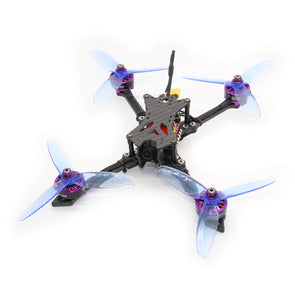 HGLRC Batman 220 220mm FPV Racing Drone BNF Version US Stock