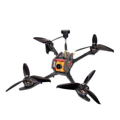 "HGLRC 5-6s 5"" Mefisto PNP FPV Racing Drone"