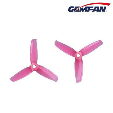 3 Pairs Gemfan Flash 3052 3S Propeller for 145 FPV RC Drone - HGLRC Company