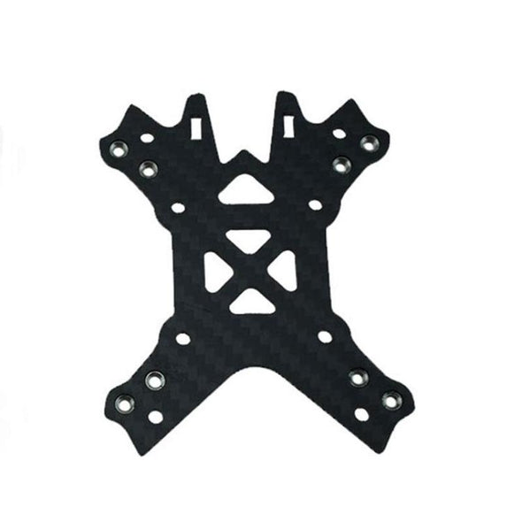Frame parts arms plate standoffs for Batman 220 - HGLRC Company