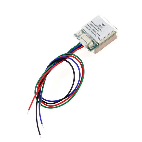 HGLRC  GPS Module for RC Drone