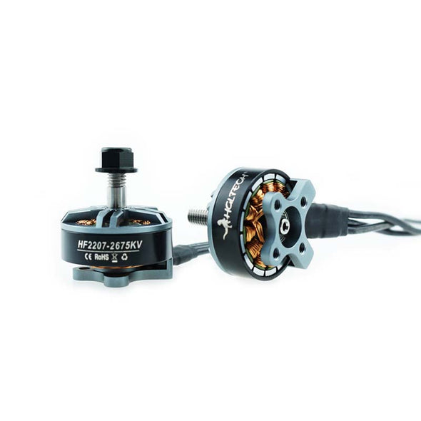 HGLRC Flame 2207 2675KV 3-4S Brushless Motor