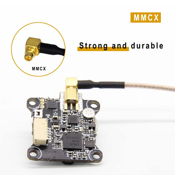 HGLRC Forward VTX Mini 20x20mm Built-in Microphone