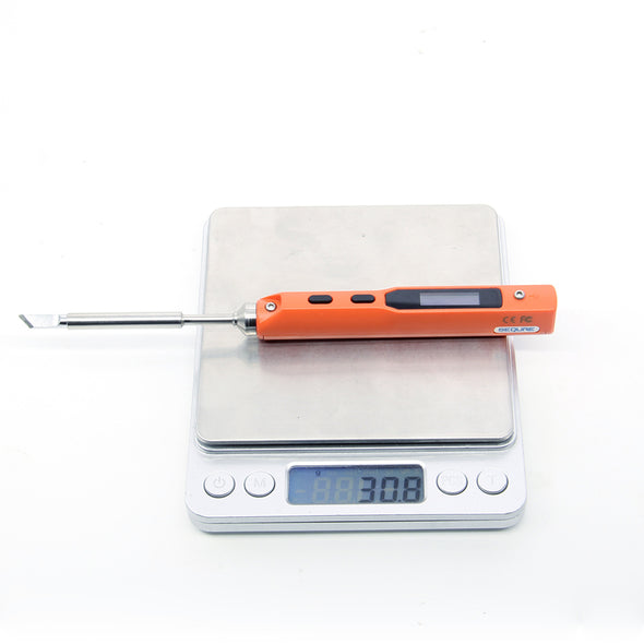 TS100 Mini  Electric Soldering Iron with Digital OLED Display