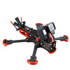 HGLRC Sector 5 6 7 V3 HD Freestyle 3K Carbon Fiber Frame Kit for RC Drone FPV