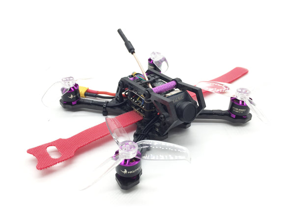 HGLRC HORNET 120 120mm FPV Racing Drone PNP