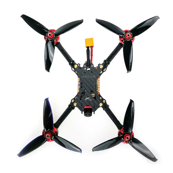 HGLRC Batman 220 220mm FPV Racing Drone