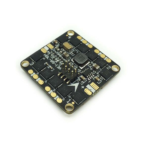 HGLRC XJB BS13A BLheli_S BB2 2-3S 4 In1 ESC for F413