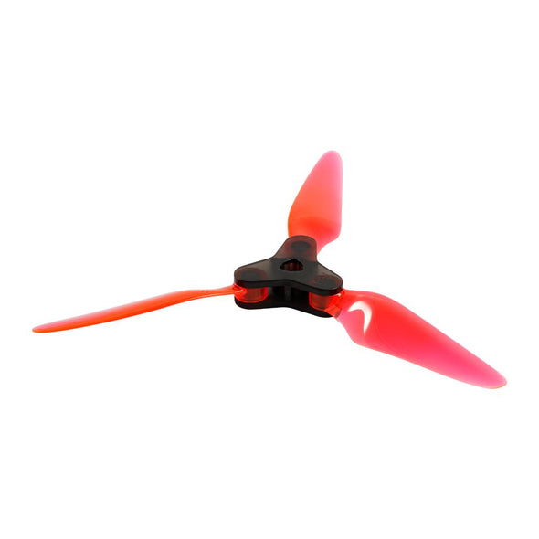 "Dalprop Fold Series 5.1"" Folding Propellers Smooth DIY FPV Prop Compatible POPO for FPV Racing Drone - HGLRC Company"