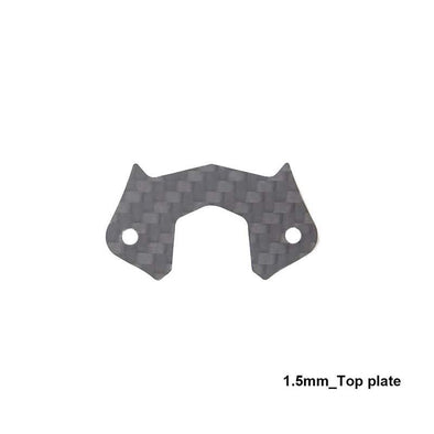 Frame parts arms plate for Wind5 Wind6 - HGLRC Company