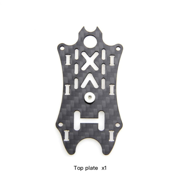 Frame Parts Arms Plate Standoffs for XJB 145mm V1.0 Drone - HGLRC Company
