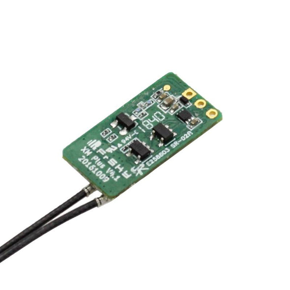 Frsky XM+ Mini D16 SBUS Full Range Receiver For Drone - HGLRC Company