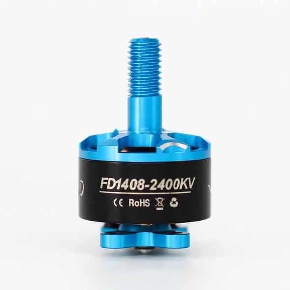 HGLRC Forward 1408 2400KV 5-6S Brushless Motor - HGLRC Company
