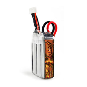 HGLRC KRATOS 6S1P 22.2V 450mAh 75C Lipo Battery with XT30 Plug - HGLRC Company