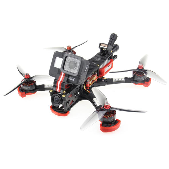 HGLRC Sector 5 V3 Freestyle FPV Racing Drone DJI HD Version - HGLRC Company
