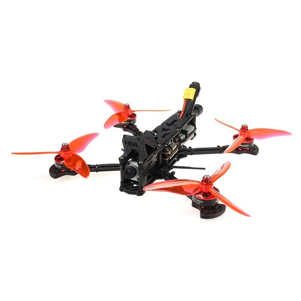 HGLRC Sector V2 HD 5 inch FPV Freestyle Racing Drone 4S/6S with DJI AIR UNIT-BNF - HGLRC Company