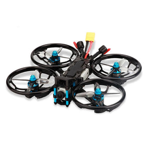 HGLRC Sector150 4S HD DJI FPV Racing Freestyle Cinematic Drone - DJI Air Unit Version - HGLRC Company