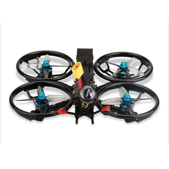 HGLRC Sector150 4S/6S FPV Racing Freestyle Cinematic Drone - Caddx Ratel Version - HGLRC Company