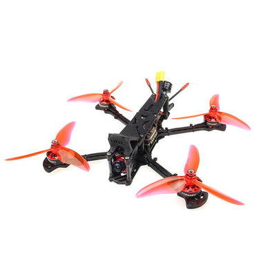 HGLRC Sector5 V2 FPV FreeStyle Racing Drone F7 fc 60A 4in1 ESC 2306 Motor 6S - HGLRC Company