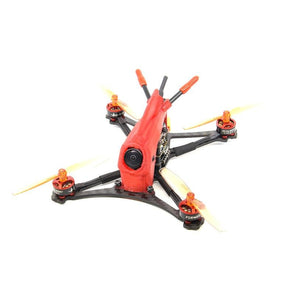 HGLRC Toothpick Petrel120 micro 3S FPV Racing Drone PNP - Red - HGLRC Company
