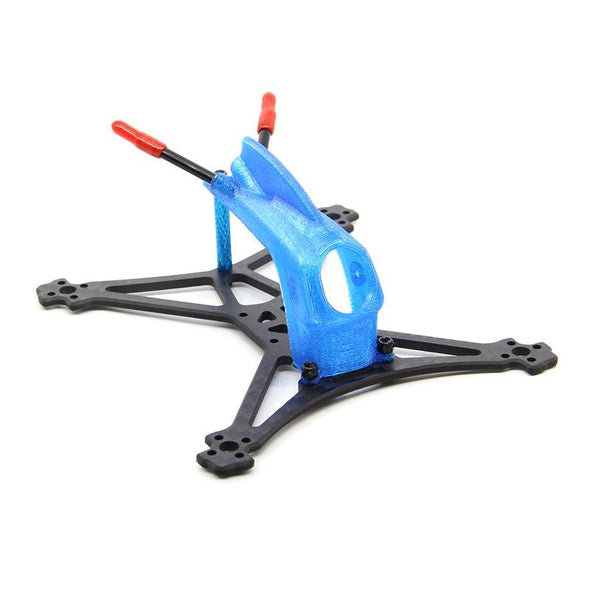 HGLRC Toothpick Petrel120Pro Frame Kit for RC Drone FPV Racing - HGLRC Company
