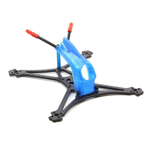 HGLRC Toothpick Petrel132 Frame Kit for RC Drone FPV Racing - HGLRC Company