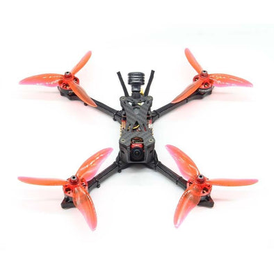 HGLRC Wind5 FPV Racing Drone F7 FC 60A 4in1 ESC - HGLRC Company