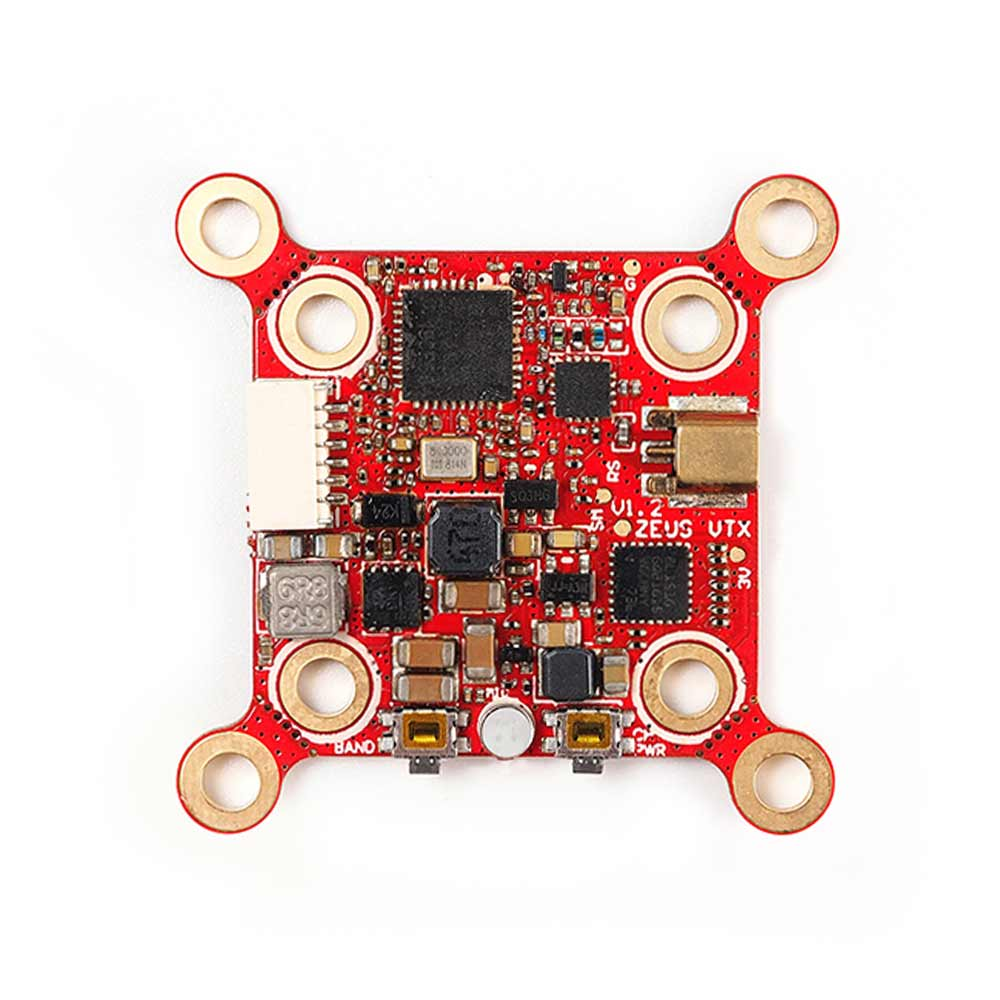 Hglrc Zeus 800mw Smart Mounting 20 20 30 30 Vtx For Fpv Racing Drone Hglrc Company