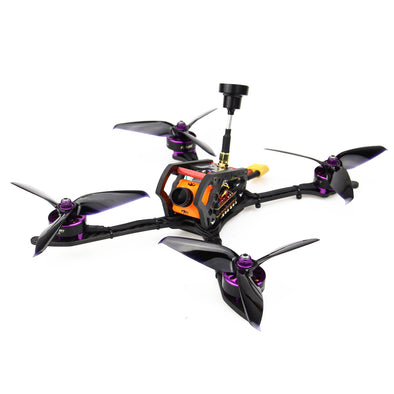 "HGLRC 4-5s 5"" Mefisto PNP FPV RACING DRONE"