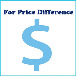 Price Difference - HGLRC Company