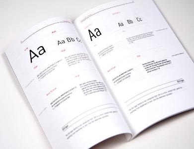 Brand Guidelines and Brand Book