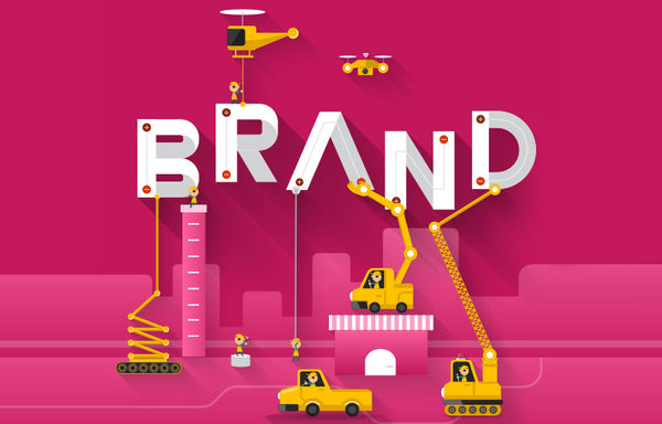 Development of Brand Platform (Brand Image)