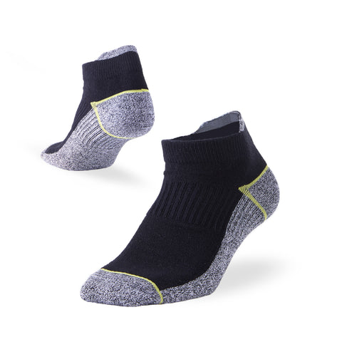 active ankel socks tab
