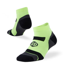 compression ankle sports socks