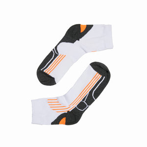 running quarter socks