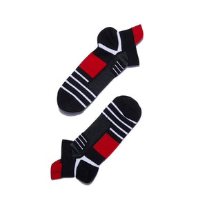 Unisex Antibacterial Anti-odor Socks