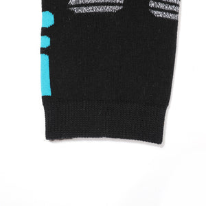sports socks elastic top